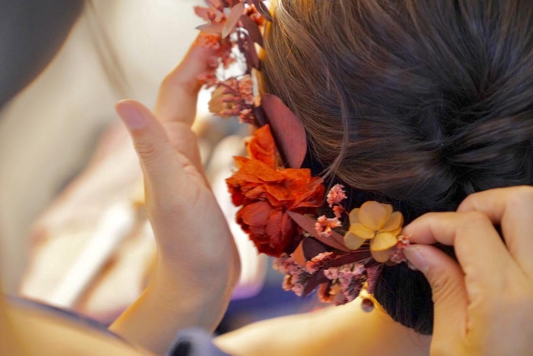新娘秘書 | wedding planner
