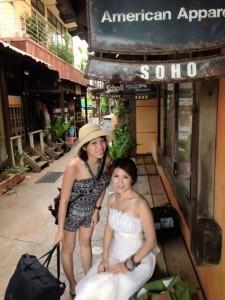 沖繩 自助婚紗 新娘秘書 新娘妝
