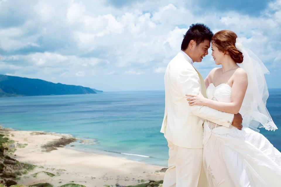 自助婚紗|墾丁婚禮|海邊婚禮