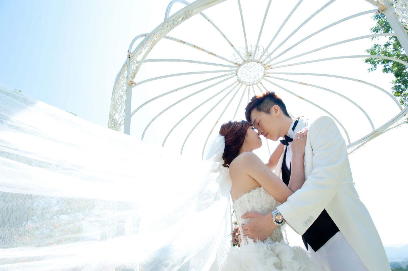 婚禮習俗|西方教堂婚禮|新秘婚攝