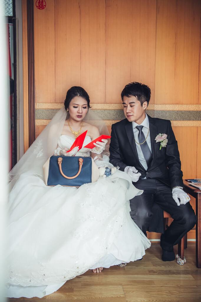 婚禮小紅包