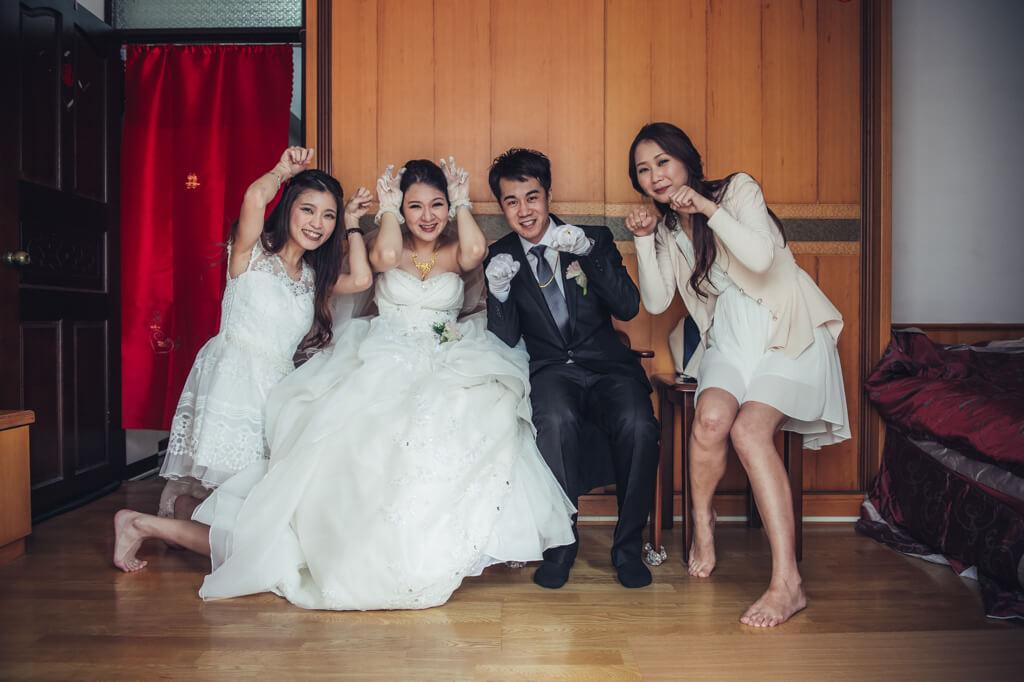 婚禮習俗|台灣結婚儀式|新秘婚攝