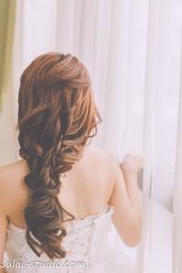 專業的新娘,絕對不會遇到不專業得新秘|新娘秘書如何選擇?
