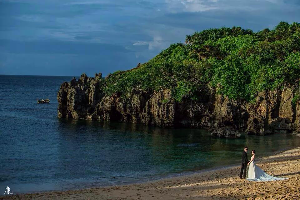 日本沖繩|自助婚紗
