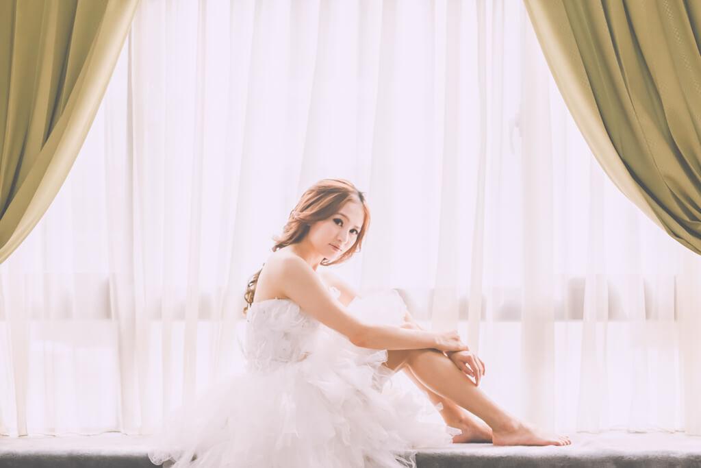 讓新秘告訴你如何快速挑選婚紗禮服|婚紗禮服要怎麼挑選呢|妳永遠不知道的婚紗細節
