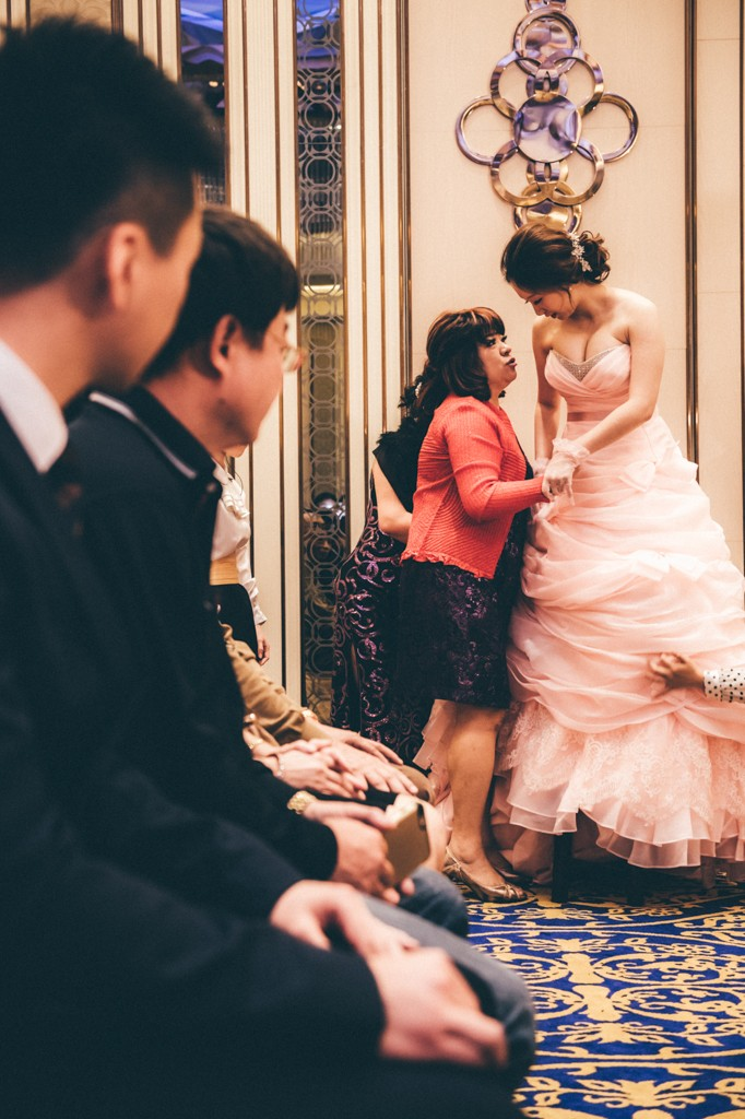 寶麗金國際宴會廣場 台中葳格 訂婚宴