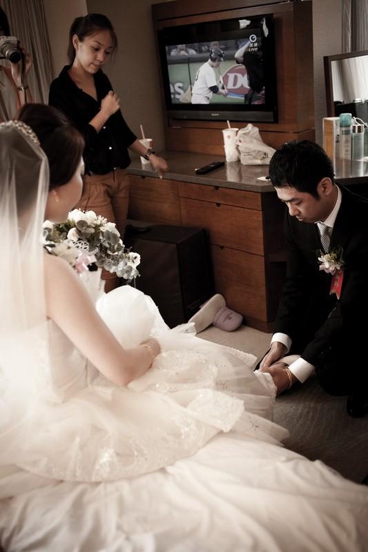 2015/07/02|永勝&佳媖|台中裕元花園酒店
