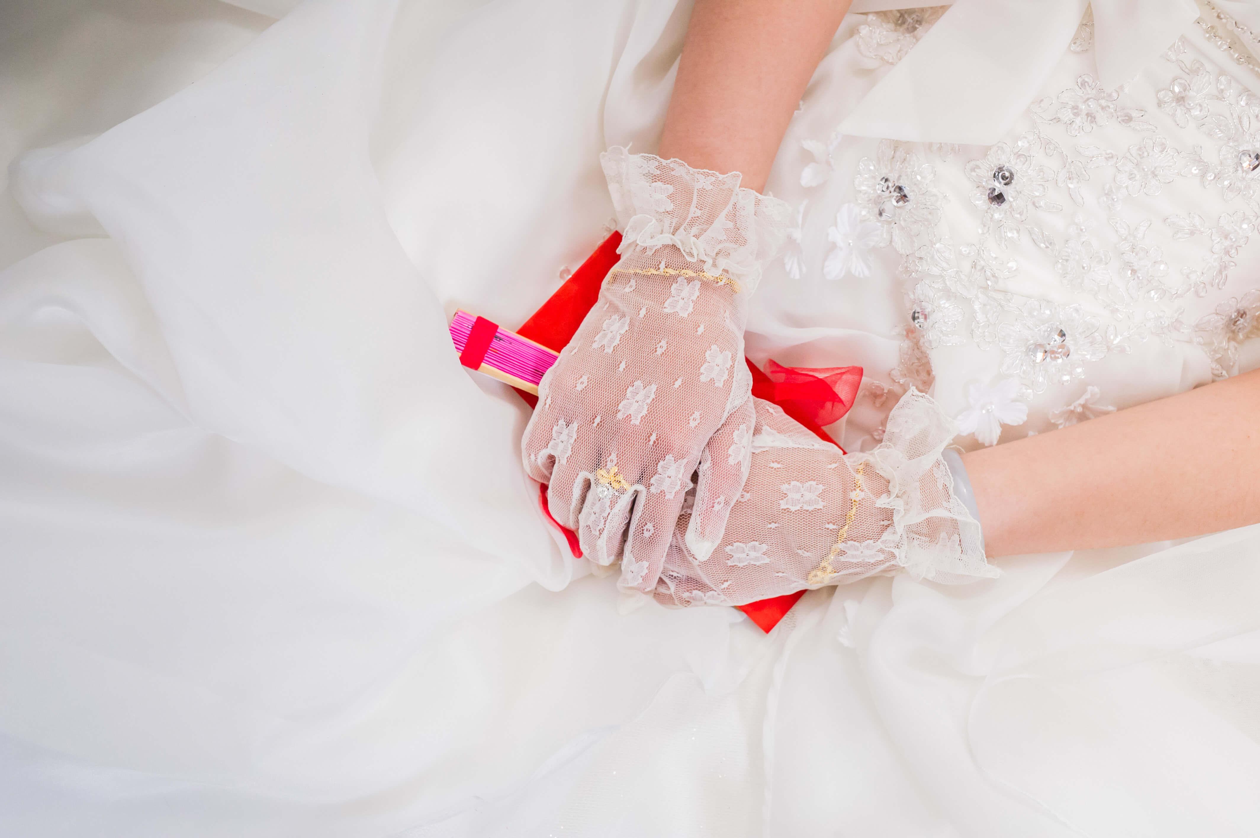 掌控妳的婚禮|結婚10大注意要點