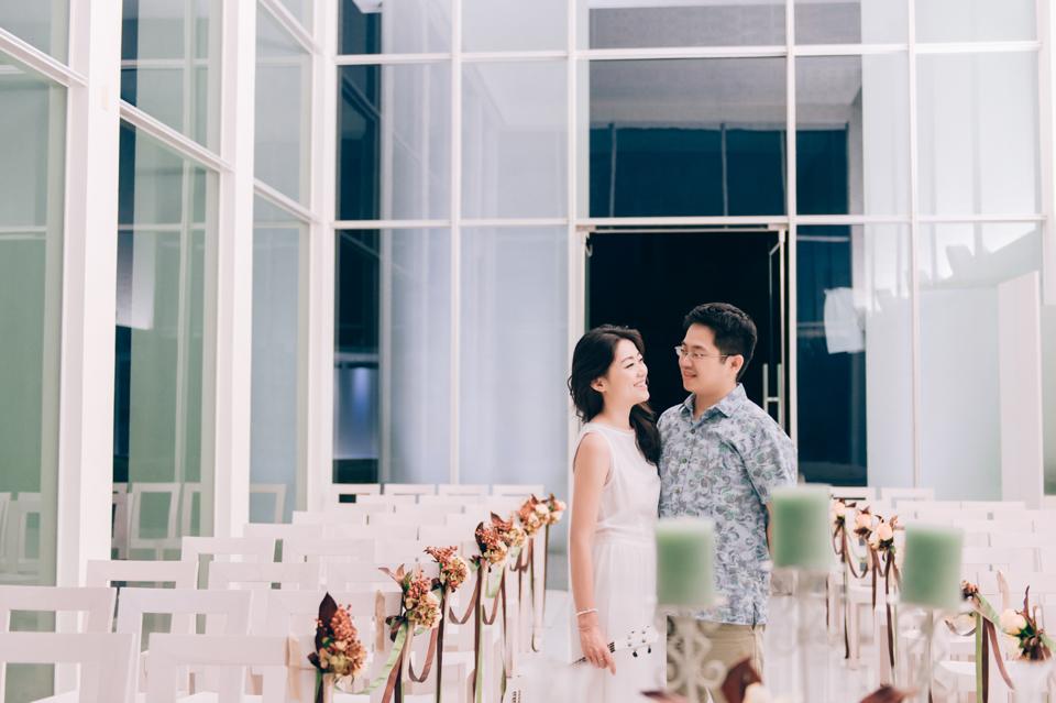 攝影:獨角獸婚禮攝影 造型:橘子 作品網站:www.julai-studio.com