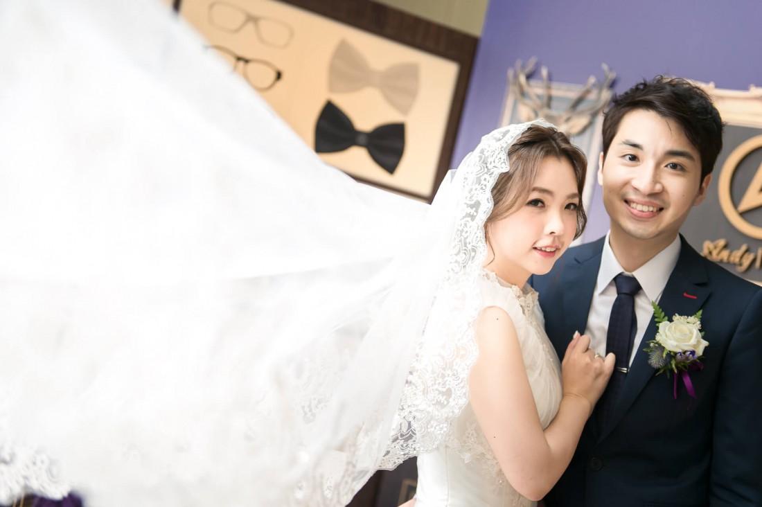 新娘秘書:橘子 婚禮地點:南投大飯店,南投草屯 作品網址:www.julai-studio.com