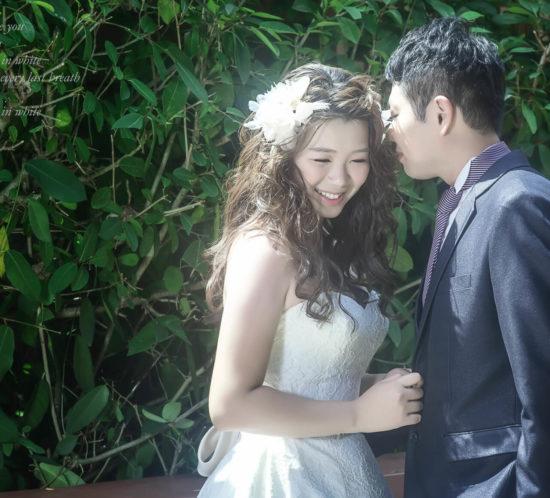 海外婚紗  阿立 & Elly   菲律賓婚紗